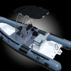 Tiger Marine 520 Open