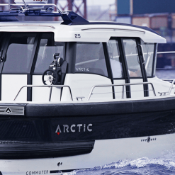 Artic Commuter 25